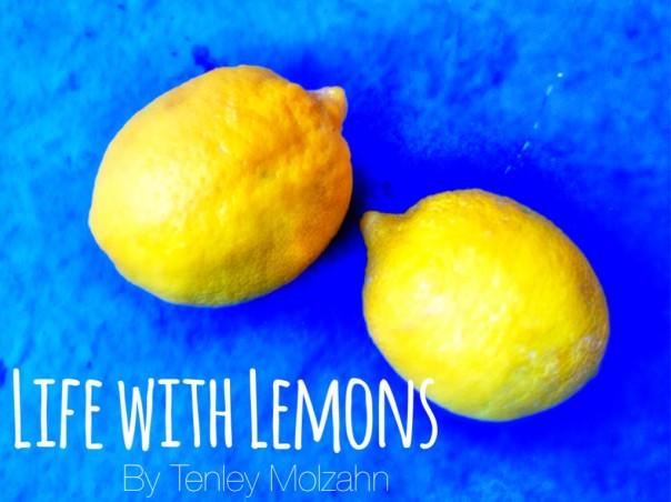 Life With Lemons 2