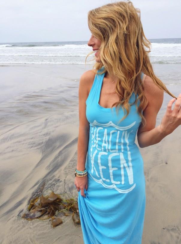 Beachy Keen Dress